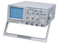 GOS-635G模擬示波器