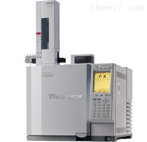 Tracera 高灵敏度气相色谱系统