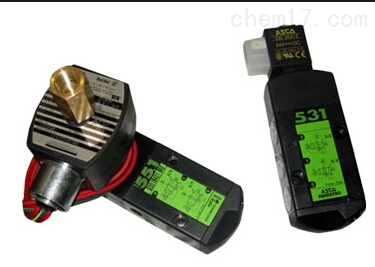 美国asco电磁阀图片