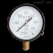 氨壓力表YA-150價格