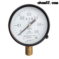 氨压力表YA-150价格