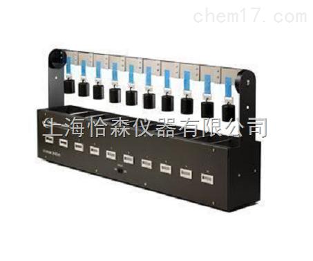 美国ChemInstruments S-RT-10 10组持粘性能测试仪/保持力测试装置