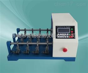 广东皮革耐挠测试仪