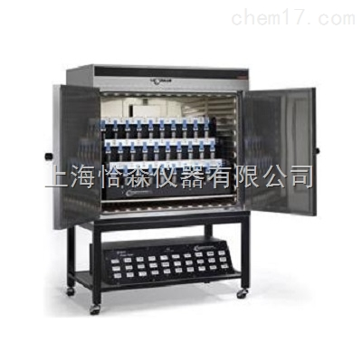 S-O-30 30组高温持粘性能测试仪烘箱 /保温保持力烘箱