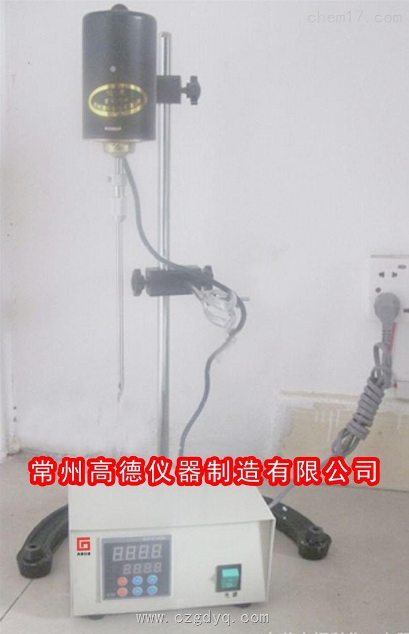 恒速电动搅拌器