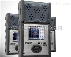美国英思科 mx6复合式气体检测仪