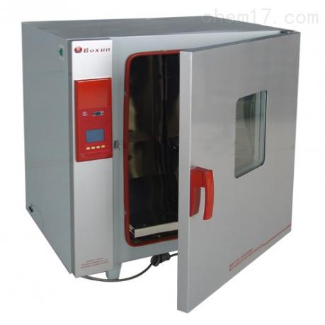 BGZ-140-电热鼓风干燥箱(升级新型,液晶屏,250度)上海博讯