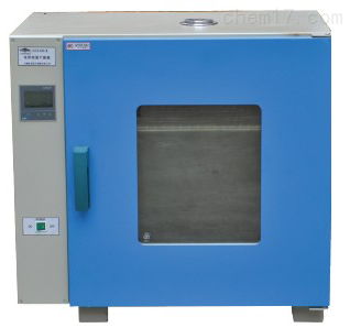 GZX-DH-II-电热恒温干燥箱(液晶屏显示) 上海恒跃