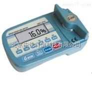 (中文界面)谷物水分测定仪