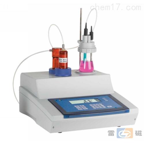 ZDJ-4A-自动电位滴定仪 上海雷磁