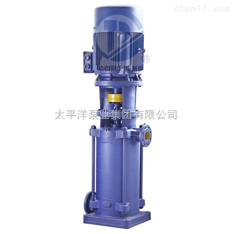 立式多级离心泵型号/立式多级离心泵选型