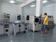 冻胀力试验装置,检测装置