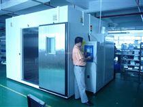 ZT-WTH-6000L環境實驗室