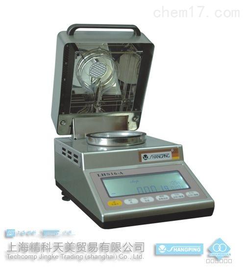 LHS16-A-卤素水份测定仪 上海精科
