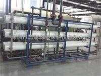 單級反滲透純水設備