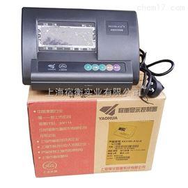 XK3190-A12+E耀华表头 上海耀华A12E仪表