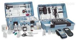 哈希DREL1900便攜式水質分析實驗室