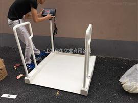 XK3150(W)-FB53带打印功能轮椅秤