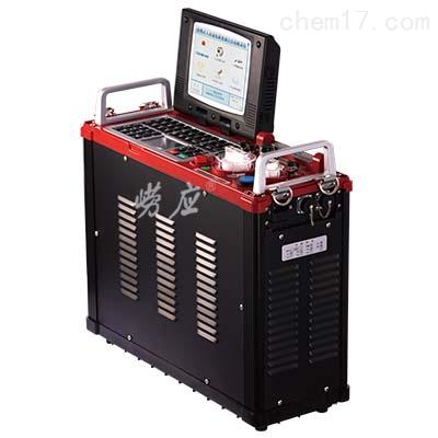 崂应3012H-D型  便携式大流量低浓度烟尘测试仪