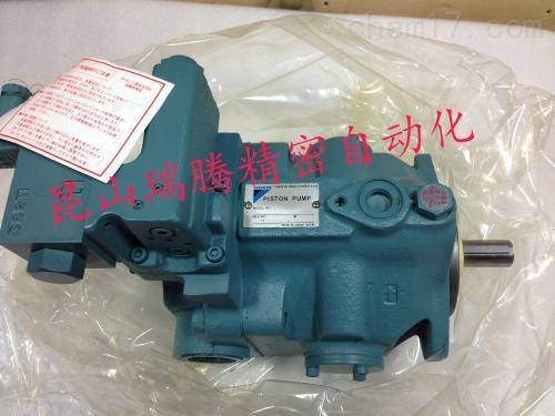 日本大金DAIKIN变量柱塞泵 活塞泵