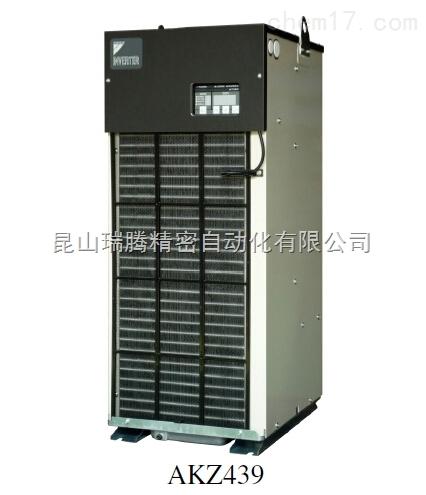 大金DAIKIN变频油冷却机
