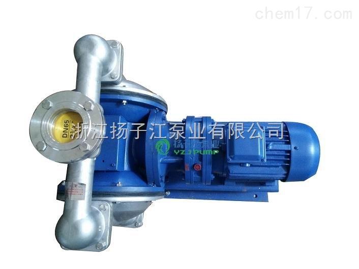 铸铁电动隔膜泵,衬氟电动隔膜泵,qbk气动隔膜泵,耐腐蚀隔膜泵