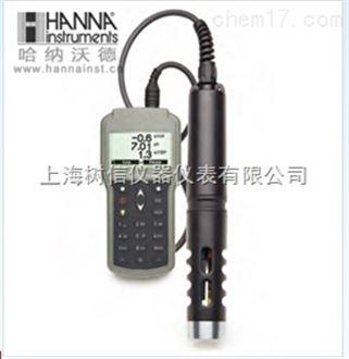 HI98196 便携式多参数(7项)水质分析测定仪
