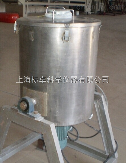 气相二氧化硅分散机