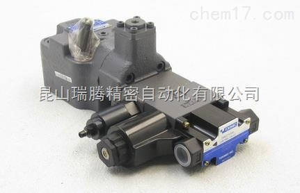 TCG55-06-FEV-U7-H-15-S10 溢流阀 TOKIMEC 东机美