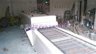 东莞市制罐厂专用烤漆隧道炉