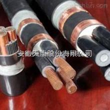 聚氯乙烯絕緣及護套控制電纜