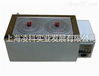 HH-ZK2雙孔智能恒溫水浴鍋