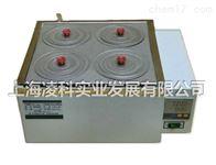 HH-ZK4四孔智能恒溫水浴鍋