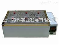HH-ZK6六孔智能恒溫水浴鍋