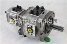 IPH-3A-16-20不二越齿轮泵