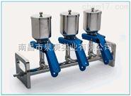 德国ISOLAB进口全不锈钢多联过滤器不锈钢真空过滤系统歧管萃取装置