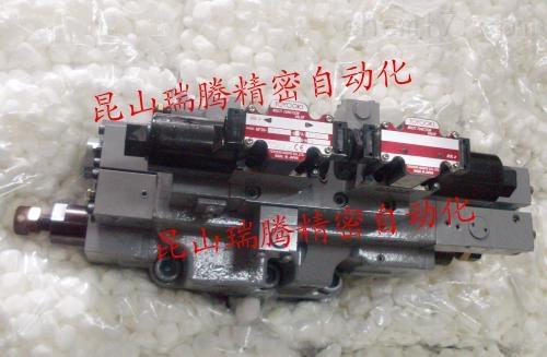 丰兴TOYOOKI多功能阀MF3N-YFK-BCFA-FKR-C-10B-WD2