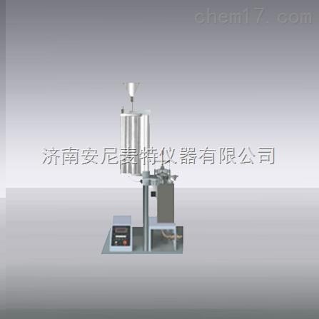 滤速仪 纸张滤速检测仪 过滤速度测试仪 纸板滤速测试仪
