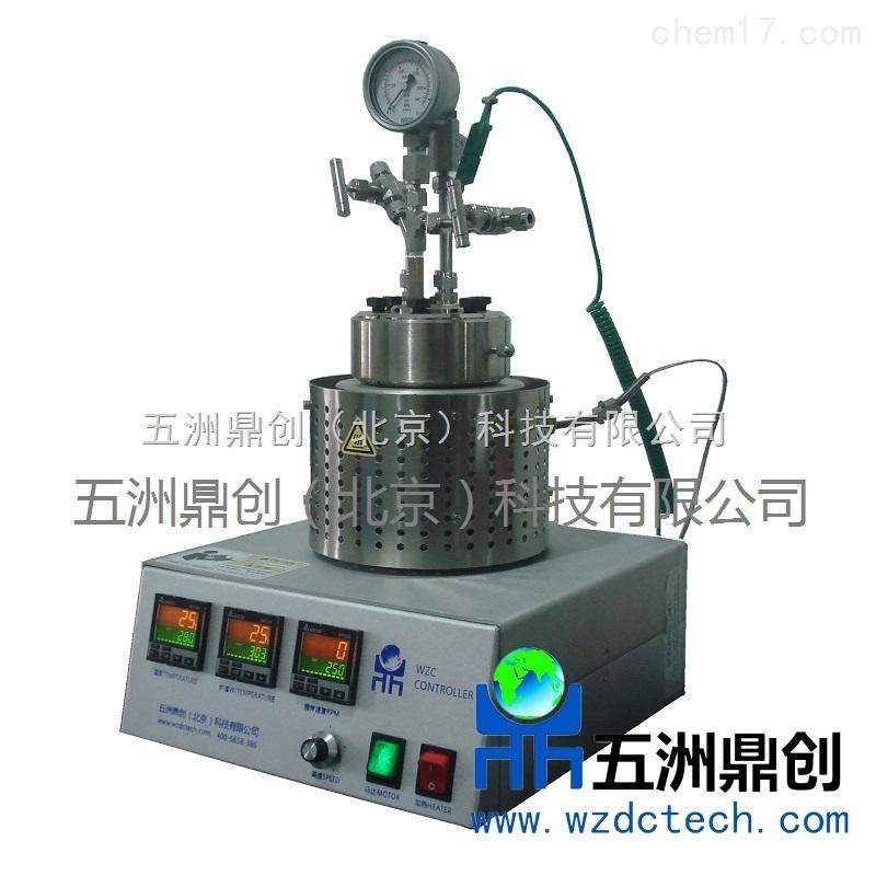WZC-250小型高压釜平行反应釜