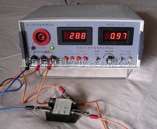 可控硅测量仪