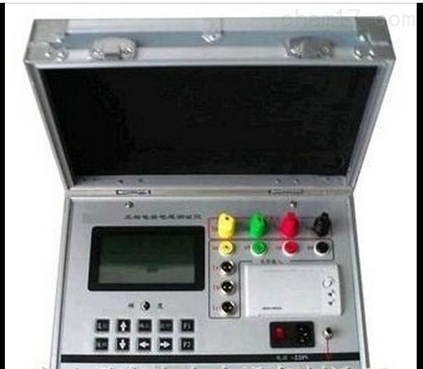 三相电容电感测试仪厂家直销