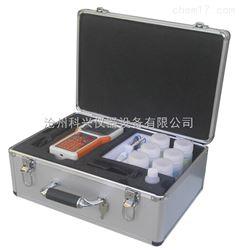 CLU-A型氯离子含量快速测定仪