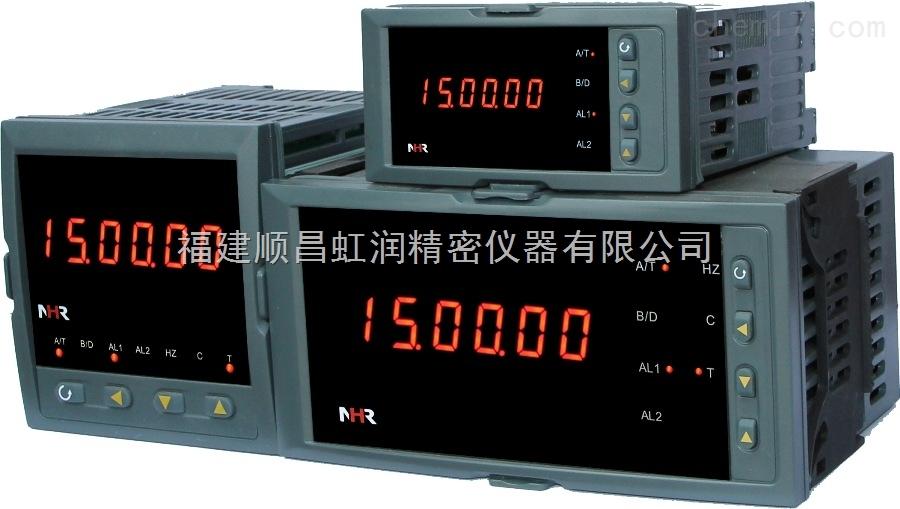 厂家直销NHR-2100/2200系列定时器/计时器