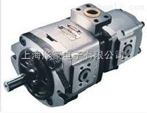 IPH-34B-10-25-11不二越NACHI齿轮泵