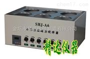 SHJ-A4水浴恒温磁力搅拌器