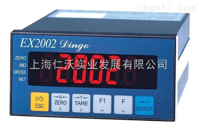 EXCELL英展EX2002仪表OP-03 数字输出接口(4 ~ 20mA , 0 ~ 10V)控制