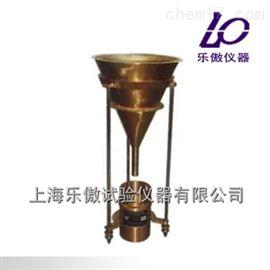 供应RZ-100石膏松散容重测定仪