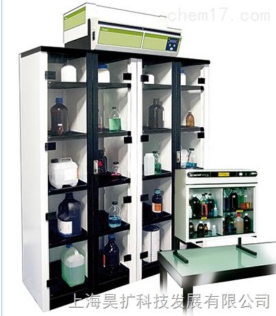 开普泰思拓 高效无管式净气型储药柜shelf 812A、ministore 822A/PP、834、