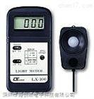 LX-100台湾路昌LX-100照度计
