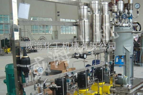 威海化工机械有限公司